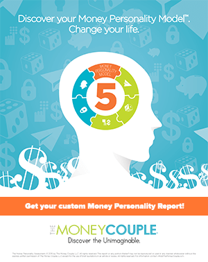The Money Personality Assessment